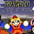 Hình nền Anime Halloween