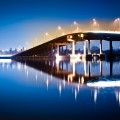 những cây cầu đẹp