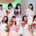Hình ảnh gắn kết của nhóm nhạc (SNSD)