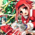 Hình ảnh hoạt hình Giáng Sinh
