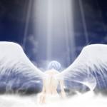 hình ảnh hoạt hình thiên thần đẹp nhất