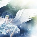 Hình Ảnh Hoạt Hình Thiên Thần Có Cánh