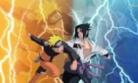 Hình Ảnh Naruto và Sasuke