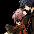 Ảnh nền Anime Love