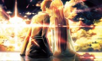 Hình nền Anime tình yêu