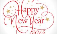 Ảnh chúc mừng năm mới 2015 năm con dê