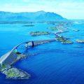 những con đường đẹp nhất thế giới