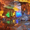 Hình nền những hang động huyền bí