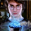 Hình ảnh ấn tượng trong phim Harry Potter