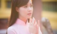 Hình ảnh hot girl Midu