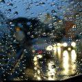 Hình nền mưa cho powerpoint