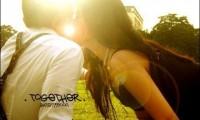 hình ảnh đẹp nhất về những nụ hôn ngọt ngào và ấm áp