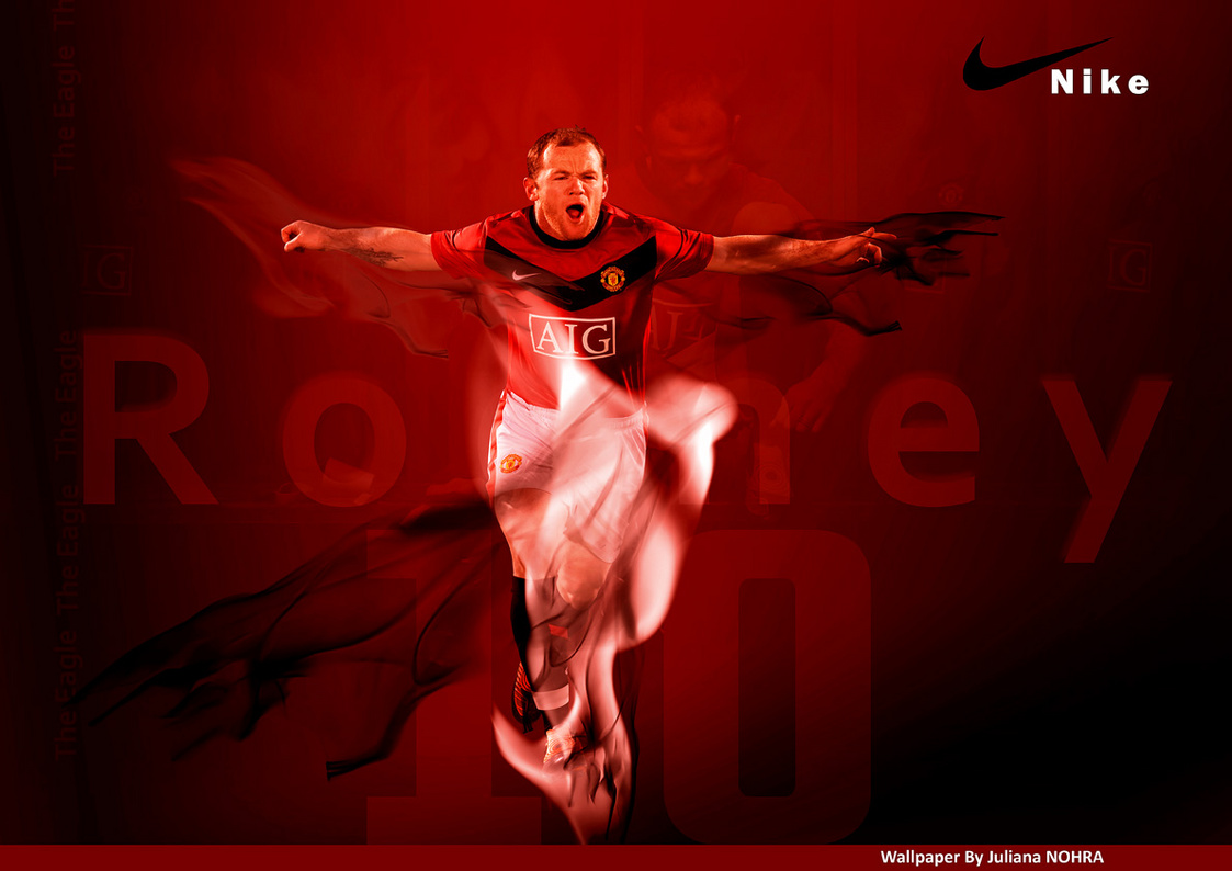wayne rooney wallpaper full hd