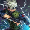 Hình nền Kakashi Naruto