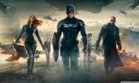 hình ảnh đẹp trong phim Captain America