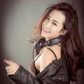 DJ Trang Moon