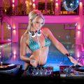 hình ảnh sexy của các nữ DJ